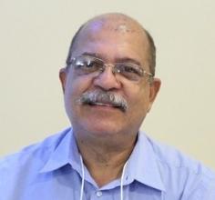 Paulo Santana, UFPE